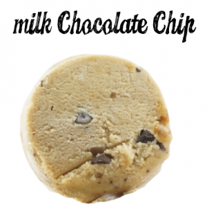 Milk Chocolate Chip